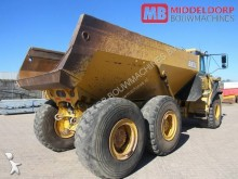 used Bell B 25 D articulated dumper - n°2986997 - Picture 4