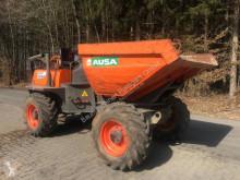 Bekijk foto's Dumper Ausa D 600 AP G