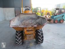 Bekijk foto's Dumper Thwaites 1 tonne