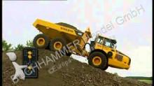 Bilder ansehen Volvo A40G Dumper