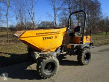 Vedeţi fotografiile Autobasculantă Terex TA3sh