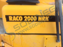 Vedeţi fotografiile Autobasculantă Raco 2000 HRX