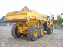 Bekijk foto's Dumper Volvo A 25 G (12000739)