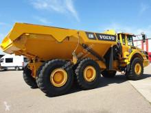 Bekijk foto's Dumper Volvo A30G