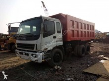 tombereau rigide occasion Isuzu nc 6x4 336hp 25ton - Annonce n°1930760 - Photo 6