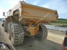 Bekijk foto's Dumper Volvo A 25 G (12000291)