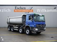 Bilder ansehen Mercedes 4144 K, 8x4, 17 m³ Muldenkipper, Blatt Dumper
