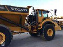 Voir les photos Tombereau Volvo