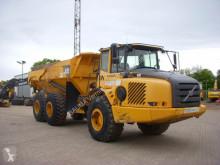Bekijk foto's Dumper Volvo A 25 E (12000174)