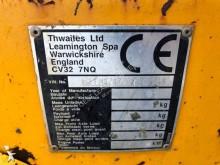 Vedeţi fotografiile Autobasculantă Thwaites MACH 474
