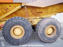 Vedeţi fotografiile Autobasculantă Caterpillar D350EII
