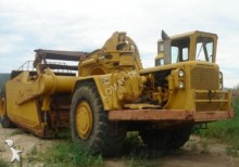 Caterpillar 633E scraper