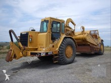 Caterpillar 637 E scraper