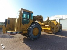 ruspa Caterpillar 631 E