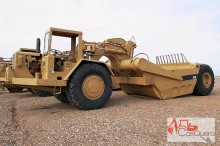 scraper Caterpillar 631 B