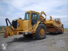 scraper Caterpillar 637 E