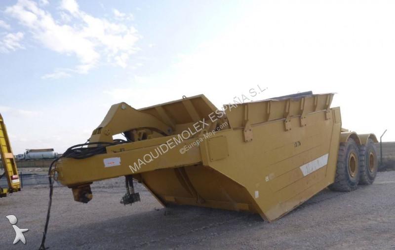 Scraper Caterpillar 7460 series 4