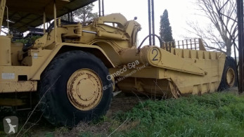 scraper Caterpillar 631B