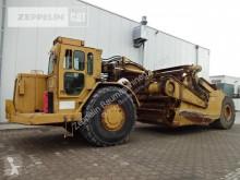 mototraílla Caterpillar 633
