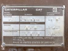 Voir les photos Scraper Caterpillar