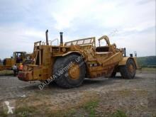 Voir les photos Scraper Caterpillar 637 E