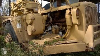 Bilder ansehen Caterpillar 631B Scraper