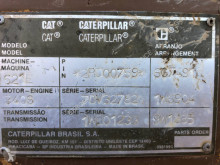 View images Caterpillar scraper