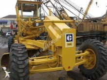 Caterpillar Used CAT 14G Motor Grader Grader