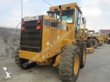 niveleuse Caterpillar 2010Year Caterpillar CAT 140H Motor Grader