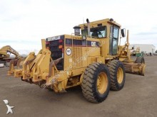 greder Caterpillar Used Caterpillar 160H Motor Grader