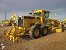 Caterpillar Used Caterpillar 140H-2 Motor Grader grader
