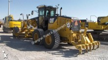 niveleuse Caterpillar Used Caterpillar 14M Motor Grader