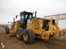 greder Caterpillar USED CAT 14M GRADER