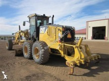 niveladora Caterpillar Used CAT 14M Motor Grader