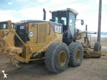greder Caterpillar USED CATERPILLAR 14M MOTOR GRADER