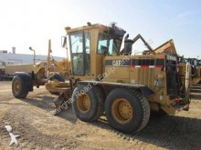 niveleuse Caterpillar Used CAT 143H Motor Grader