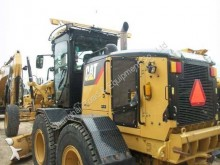 greder Caterpillar Used CAT 140M Motor Grader