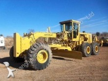greder Caterpillar Used Caterpillar 16G Motor Grader
