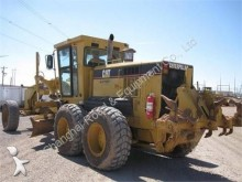 grader Caterpillar CAT 160H Motor Grader