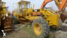 równiarka Caterpillar Used CAT 140H Motor Grader Made in China