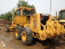 greder Caterpillar Used CAT Caterpillar 140H Motor Grader With Ripper