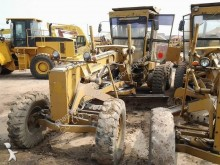 grader Caterpillar GD661A-1
