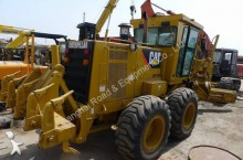 niveladora Caterpillar Used CAT 140H 140G Motor Grader