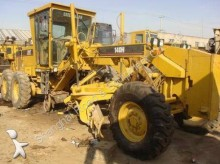 greder Caterpillar Used CAT 140H Motor Grader