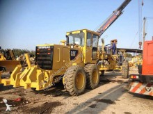 niveladora Caterpillar Used CAT 140H Motor Grader