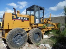 livellatrice Tiangong Used Tiangong PY180C Motor Grader