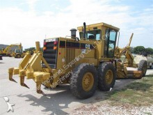 niveleuse Caterpillar Used CAT 140H Motor Grader 140G 140K 160H