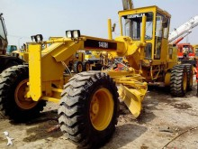 livellatrice Caterpillar USED MOTOR GRADER CAT 140H 140G