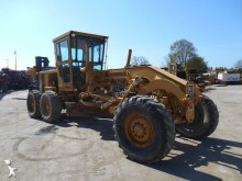 greder Caterpillar CAT 12G _ 1979