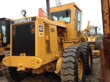 livellatrice Caterpillar USED CAT 14G MOTOR GRADER